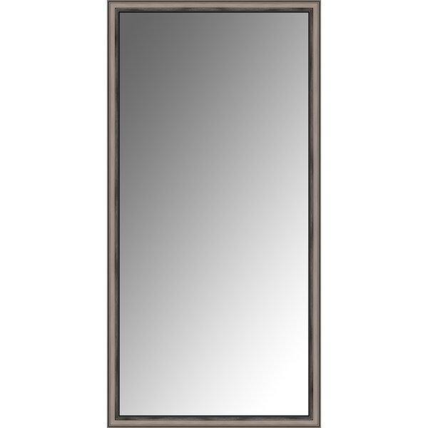 McMurray Champagne Accent Mirror by Darby Home Co