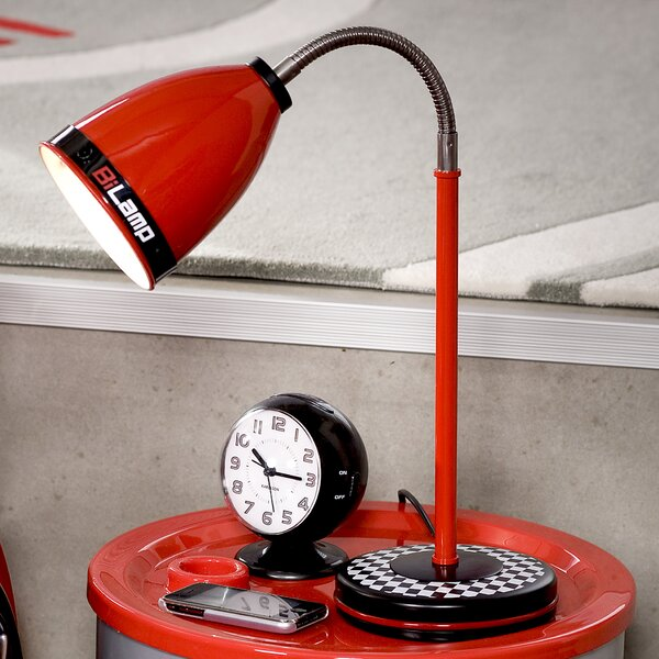 Need for Sleep Turbo 27.8 Desk Lamp by Cilek