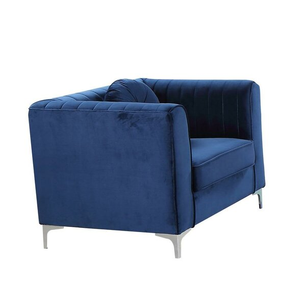 Ennis Armchair by Mercer41