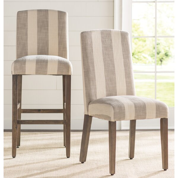 Cale Curved Back 30.5 Bar Stool by Gracie Oaks