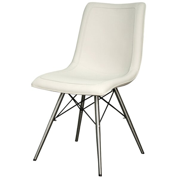 Goodrich Side Chair (Set of 2) by Ivy Bronx