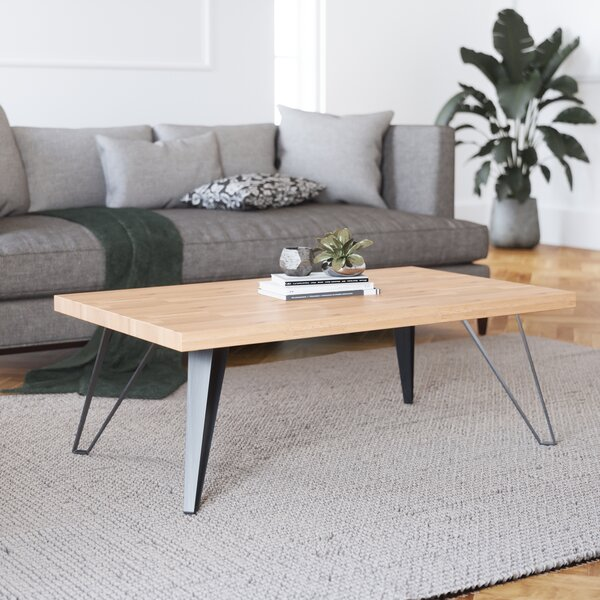 Carruthers Coffee Table By Brayden Studio