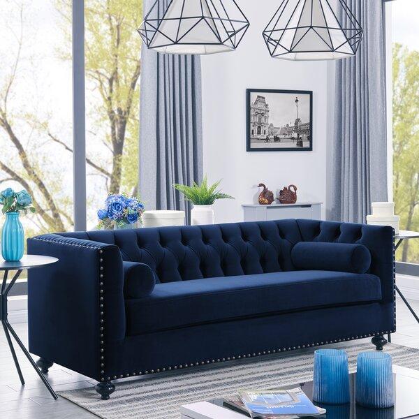 Strathmore Sofa by Mercer41