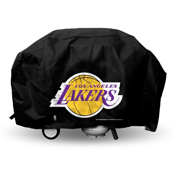 NBA Economy Grill Cover Fits up to 68 by Rico Industries Inc
