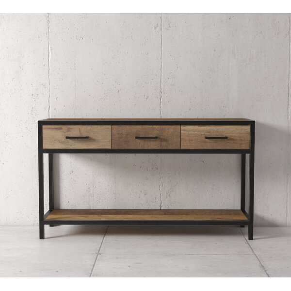 Review Beckmann Console Table