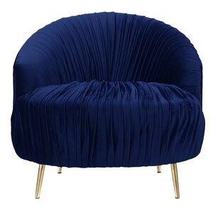 Nouvelles Barrel Chair