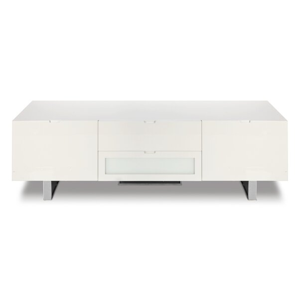 Woishnis TV Stand For TVs Up To 88