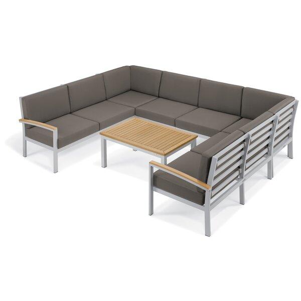 Farmington 5 Piece Sofa Set by Latitude Run