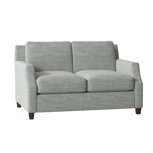 Perfect Brands Jolien Loveseat by Birch Lane Heritage by Birch Lane�� Heritage