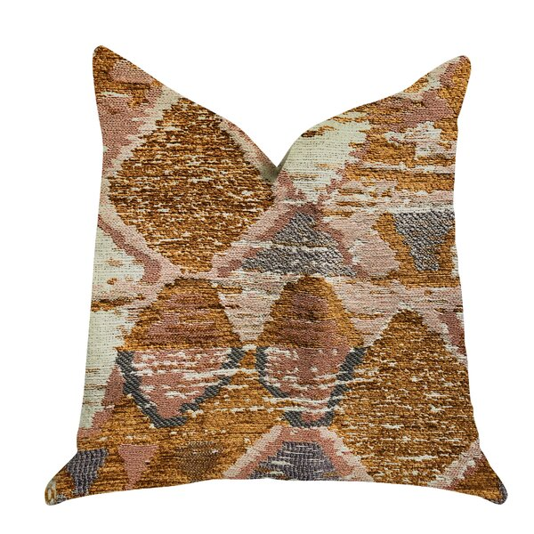 Redmont Shades Luxury Pillow by Bungalow Rose
