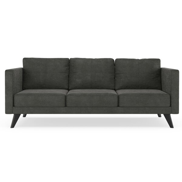 Crosslin Sofa By Corrigan Studio