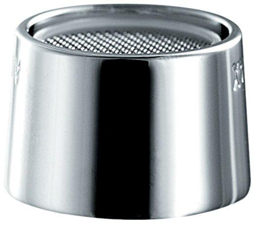 Low Lead Female Faucet Aerator by Waxman