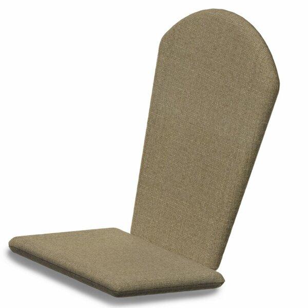 Indoor/Outdoor Sunbrella Adirondack Chair Cushion by POLYWOOD®