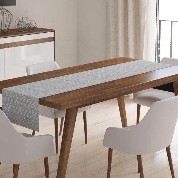 Kincade Table Runner by Brayden Studio