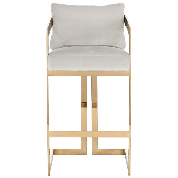 Ulverston 29.9 Bar Stool by Mercer41