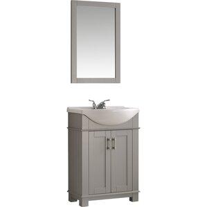 Bathroom Vanity And Sinks find the best single vanities | wayfair