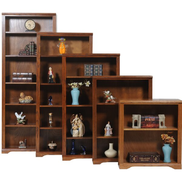 Review Jerome Standard Bookcase