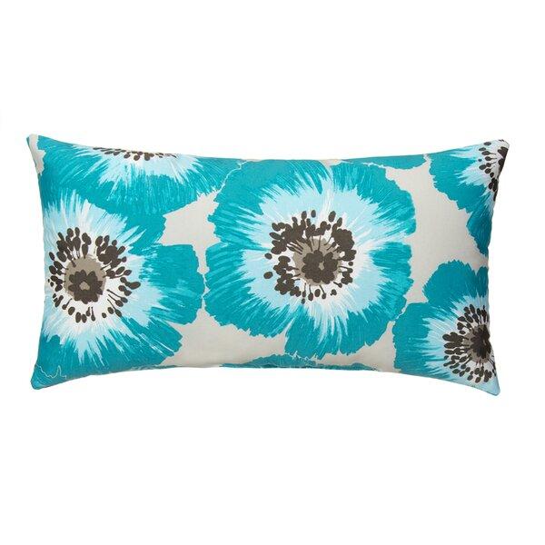 Laguna Outdoor Lumbar Pillow by Grouchy Goose
