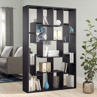 Lancashire Cube Bookcase