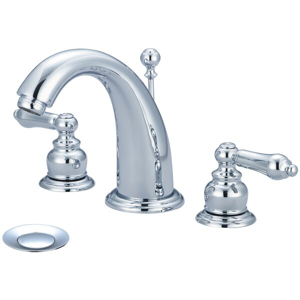 Brentwood Widespread Bathroom Faucet