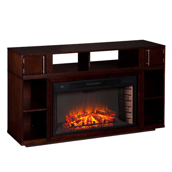 Windermere 56 TV Stand with Fireplace by Wildon Home ®