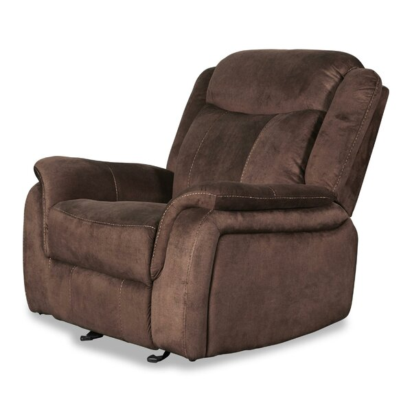 Bodwar Manual Glider Recliner W002004009