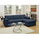 Annerie 132 Right Hand Facing Sectional by Latitude Run