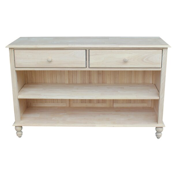 Witherspoon Console Table By Rosecliff Heights