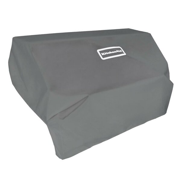 Built-In Head Grill Cover - Fits up to 40 - 700-0781 by KitchenAid