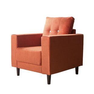 Holloway Armchair by Second Story Home