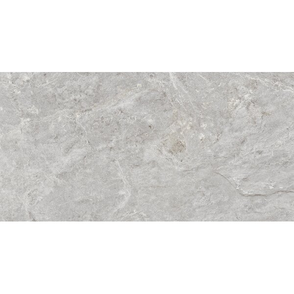Milestone 12 x 24 Porcelain Field Tile in Moon by Emser Tile