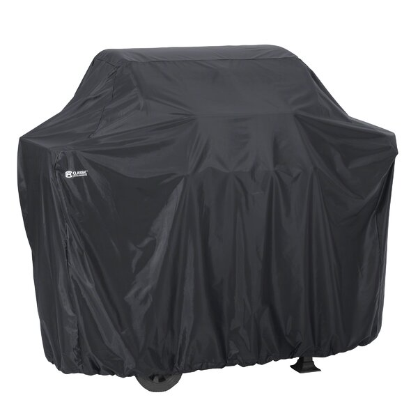Sodo Patio BBQ Grill Cover - Fits up to 26 by Classic Accessories