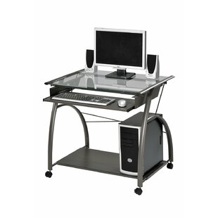 Shop For Wilmington Home Office Computer Desk By Symple Stuff