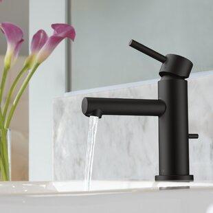 Robinets pour salle de bain Finition Noir mat
