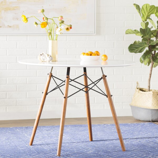 Evangeline Dining Table by Langley Street