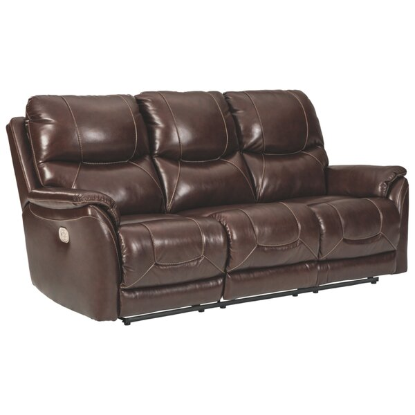 Schaller Leather Reclining 85