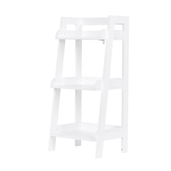 Hailley 14.75 W x 31.5 H x 11.3 D Free-Standing Bathroom Shelves