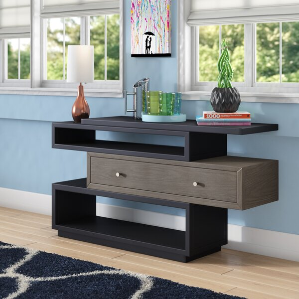 Cole Console Table by Wade Logan