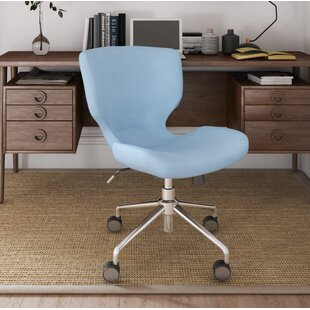 Madeline Hourglass Task Chair