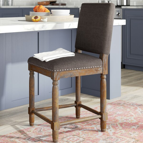 Remy 25 Bar Stool by Laurel Foundry Modern Farmhouse