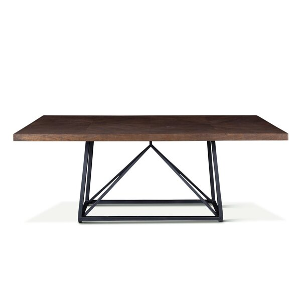 Delong Dining Table By Foundry Select