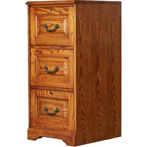 Southview 3-Drawer Vertical File