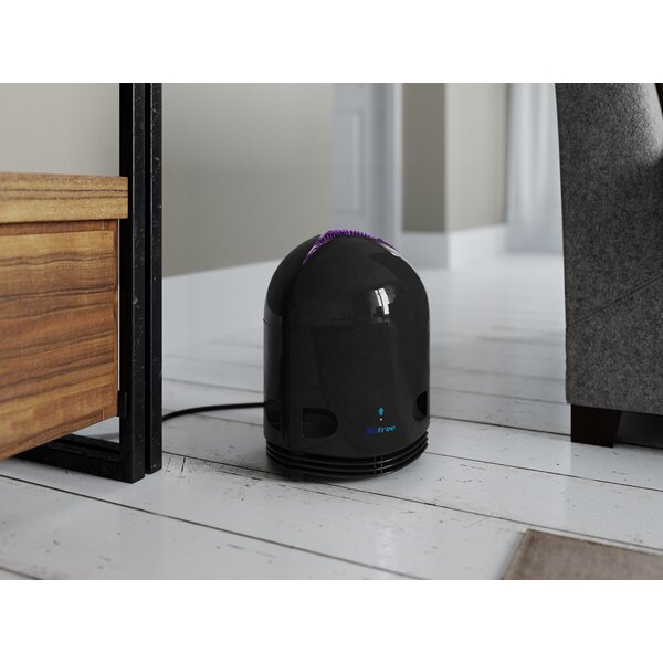 Iris Portable Filterless Night Light Air Purifier by Airfree Products