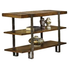 Gallatin 52 TV Stand by Loon Peak