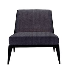 Lolita Slipper Chair by David Edward