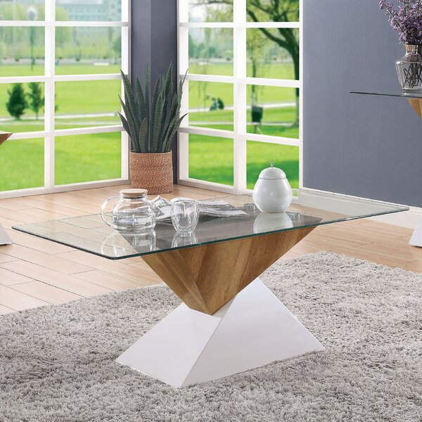 Pankow Coffee Table By Wrought Studio