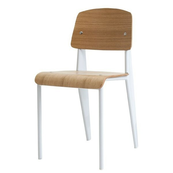 Wiegand Solid Wood Dining Chair by Latitude Run