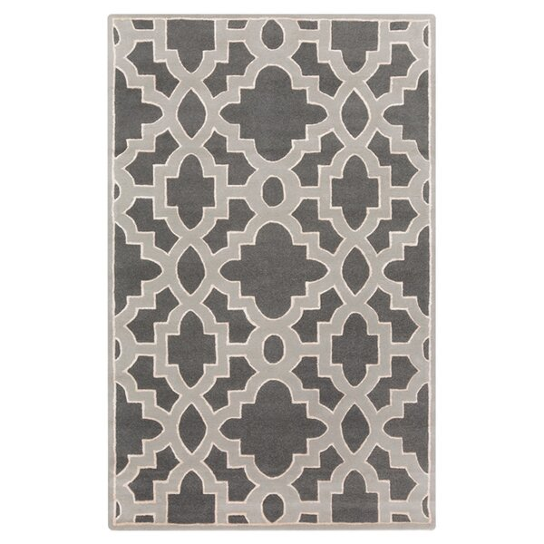 Modern Classics Iron Ore Area Rug by Candice Olson Rugs