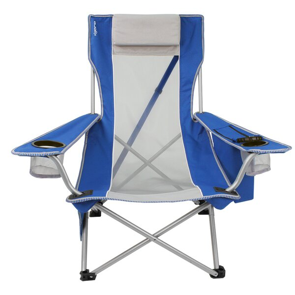 Coast Folding Beach Chair by Kijaro