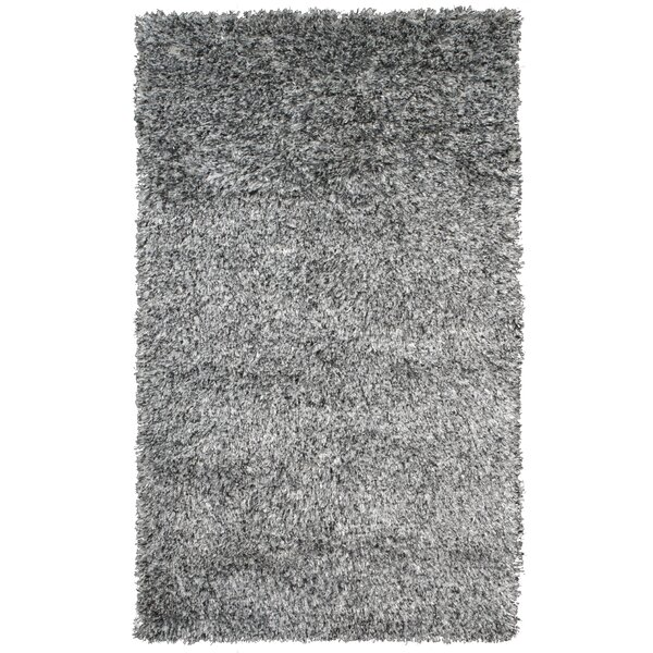 Sheen Ivory / Black Area Rug by Noble House